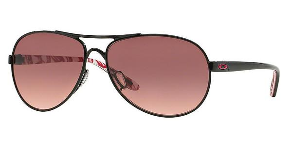 Oakley   OO4079 407913 G40 BLACK GRADIENTPOLISHED BLACK (BREAST CANCER)