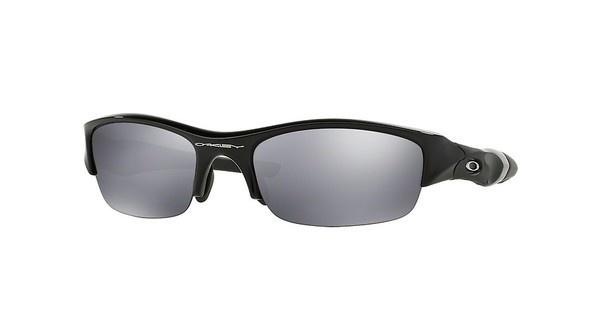 Oakley OO9008 03-881 BLACK IRIDIUMJET BLACK