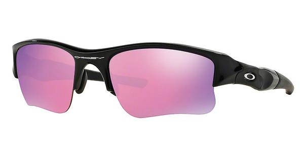 Oakley OO9009 24-428 PRIZM GOLFPOLISHED BLACK