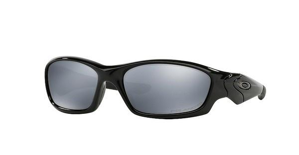 Oakley OO9039 12-935 BLACK IRIDIUM POLARIZEDJET BLACK