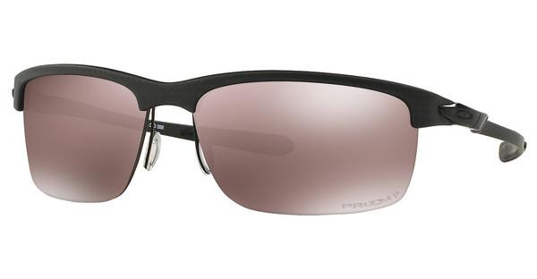 Oakley OO9174 917407 DAILY PRIZM POLARIZEDMATTE SATIN BLACK