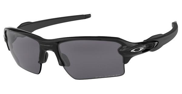Oakley OO9188 918808 BLACK IRIDIUM POLARIZEDPOLISHED BLACK