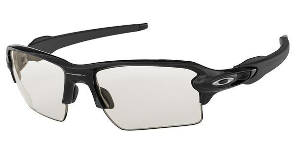 Oakley OO9188 918850 CLEAR TO BLACK PHOTOCHROMICPOLISHED BLACK