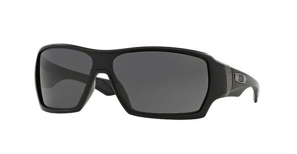 Oakley OO9190 919001 WARM GREYMATTE BLACK