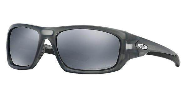 Oakley OO9236 923606 BLACK IRIDIUM POLARIZEDMATTE GREY SMOKE