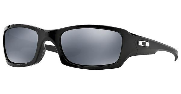 Oakley OO9238 923806 BLACK IRIDIUM POLARIZEDPOLISHED BLACK