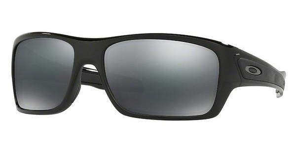Oakley OO9263 926303 BLACK IRIDIUMPOLISHED BLACK