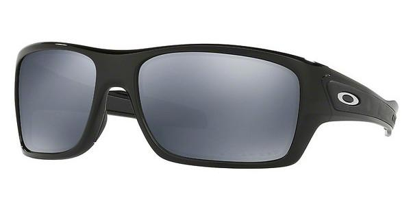 Oakley   OO9263 926308 BLACK IRIDIUM POLARIZEDPOLISHED BLACK