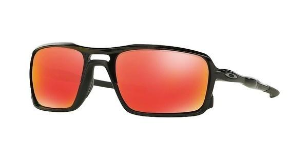 Oakley OO9266 926603 RUBY IRIDIUMPOLISHED BLACK