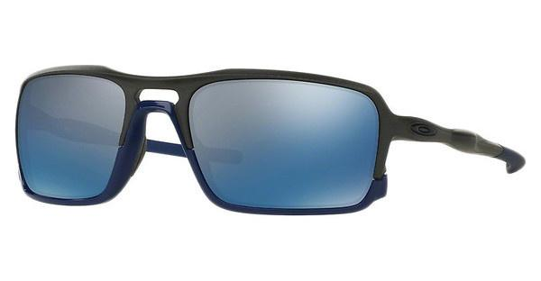 Oakley OO9266 926609 ICE IRIDIUMSTEEL/MATTE NAVY (LOWER)