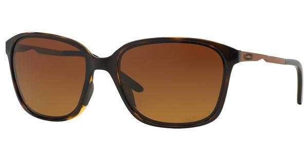 Oakley OO9291 929101 BROWN GRAD POLARTORTOISE