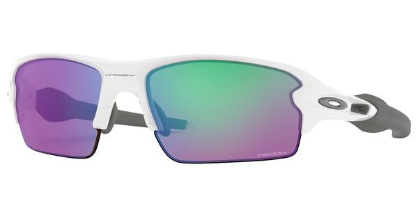 Oakley   OO9295 929506 PRIZM GOLFPOLISHED WHITE
