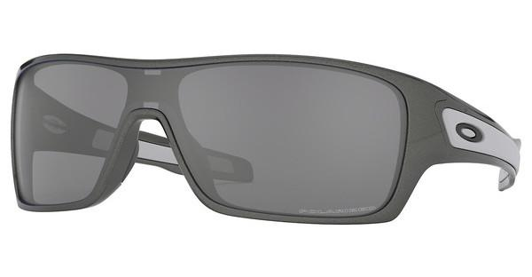 Oakley OO9307 930705 BLACK IRIDIUM POLARIZEDGRANITE