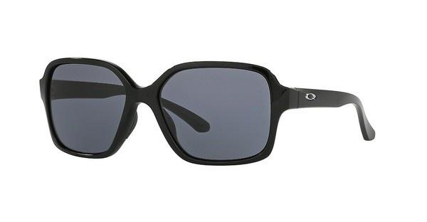 Oakley OO9312 931203 GREYPOLISHED BLACK