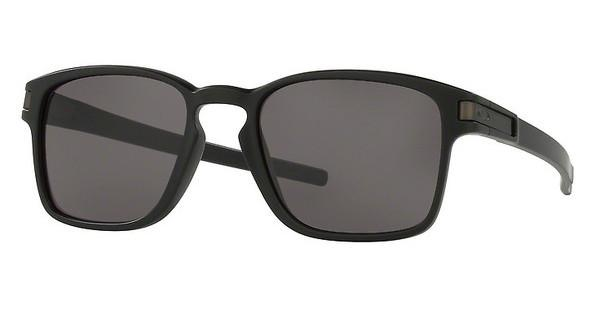 Oakley OO9353 935301 WARM GREYMATTE BLACK