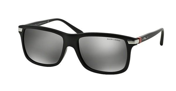 Polo PH4084 52846G GREY SILVER MIRRORMATTE BLACK