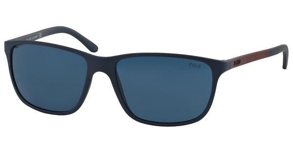 Polo PH4092 550680 BLUEMATTE BLUE