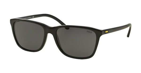 Polo PH4108 500187 DARK GRAYSHINY BLACK