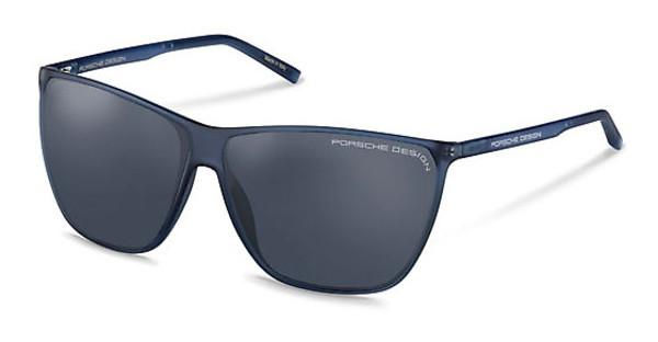 Porsche Design P8612 B blue blackblue