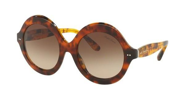 Ralph Lauren RL8140 535713 GRADIENT BROWNDOUBLE TORTOISE