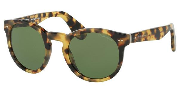 Ralph Lauren RL8146P 500452 LIGHT GREENSPOTTY HAVANA