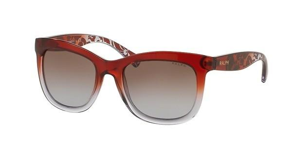 Ralph RA5210 151368 BROWN PLUM GRADIENTRED GRADIENT