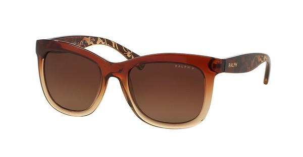 Ralph RA5210 1514T5 BROWN GRADIENT POLARIZEDBROWN GRADIENT