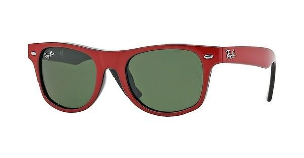 Ray-Ban Junior RJ9035S 162/71 GREENTOP RED ON BLACK