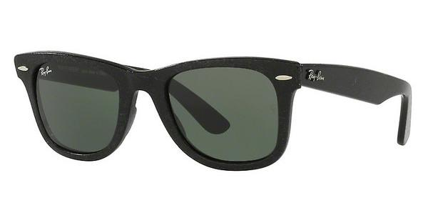 Ray-Ban RB2140 1184 GREENBLACK EFFECT AGED