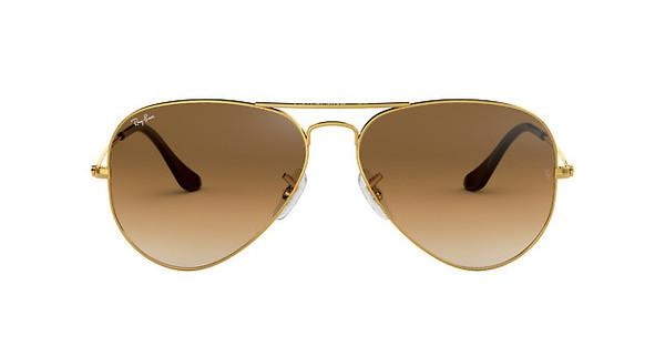 ray ban rb3025 large metal aviator  Ray-Ban AVIATOR LARGE METAL RB 3025 001/51