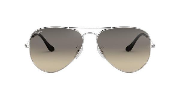 ray ban aviator metal rb3025  Ray-Ban AVIATOR LARGE METAL RB 3025 003/32