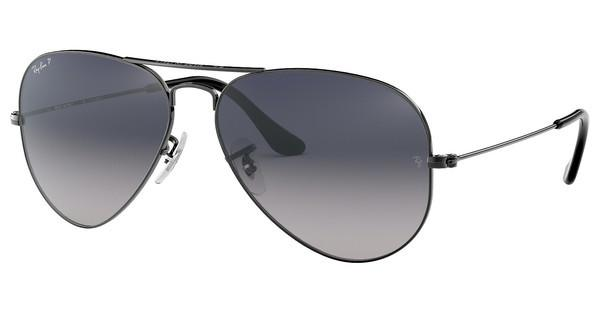 ray ban aviator metal rb3025  Ray-Ban AVIATOR LARGE METAL RB 3025 004/78