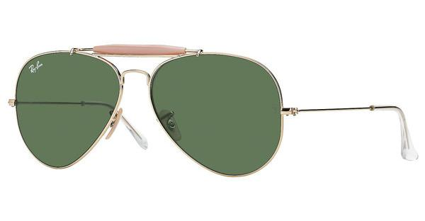 Ray-Ban RB3029 L2112 CRYSTAL GREENARISTA