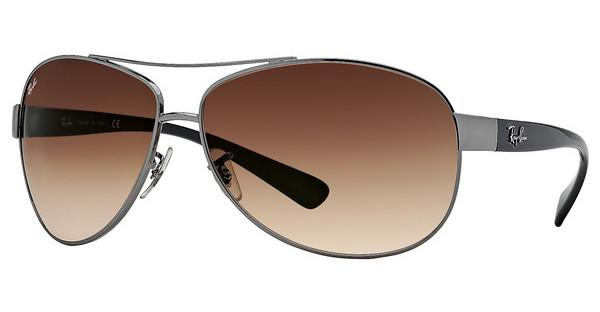 Ray-Ban RB3386 004/13 BROWN GRADIENTGUNMETAL
