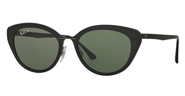 Ray-Ban RB4250 601S9A POLAR GREENMATTE BLACK