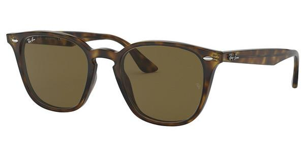 Ray-Ban RB4258 710/73 BROWNSHINY HAVANA