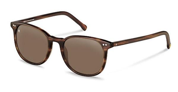 Rocco by Rodenstock RR304 B sun protect - brown - 88%havana