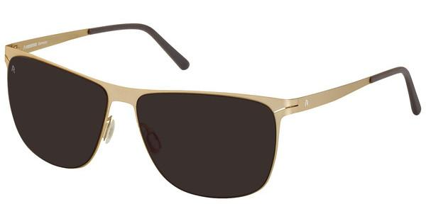 Rodenstock R1411 C grey - 86%light gold, grey