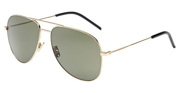 Saint Laurent CLASSIC 11 008 GREENGOLD