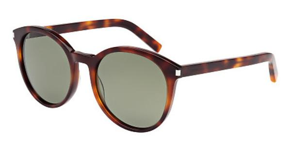 Saint Laurent CLASSIC 6 003 GREENHAVANA, HAVANA