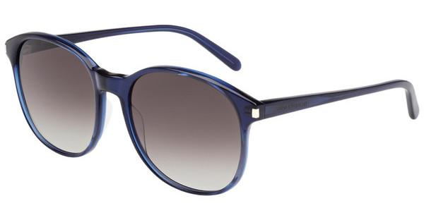 Saint Laurent SL 95 003 GREYBLUE, BLUE