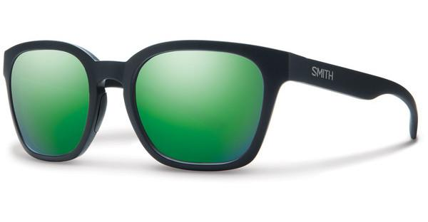 Smith FOUNDER SLIM DL5/AD GREEN SPMTT BLACK
