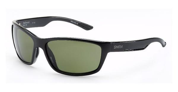 Smith REDMOND D28/L7 BLAU-SP.SHN BLACK