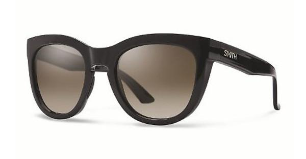 Smith SIDNEY D28/F1 BRAUNSHN BLACK