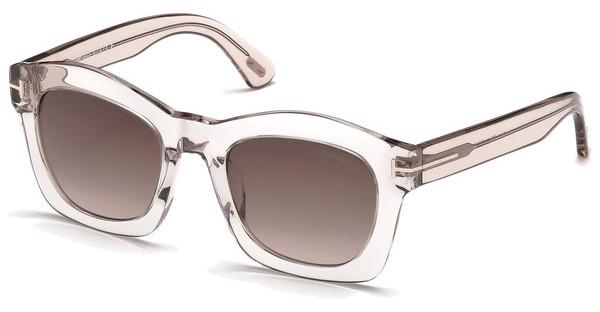 Tom Ford FT0431 74S bordeauxrosa