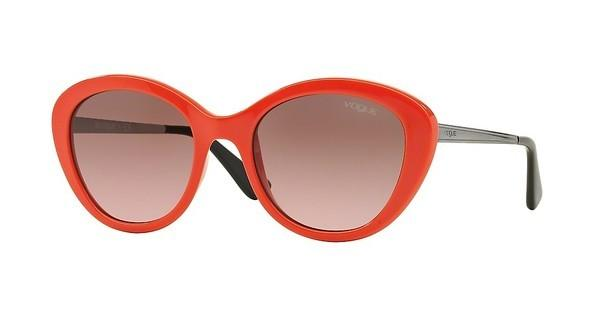 Vogue VO2870S 230814 PINK GRADIENT BROWNCORAL