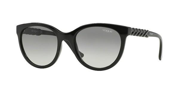 Vogue   VO2915S W44/11 GRAY GRADIENTBLACK