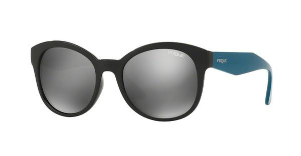 Vogue VO2992S W44/6G GRAY MIRROR SILVERBLACK