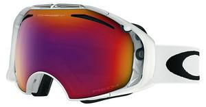 Oakley OO7037 703741 PRIZM TORCH IRIDIUMPOLISHED WHITE