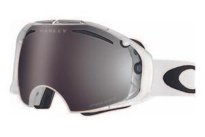 Oakley OO7037 703747 PRIZM BLACK IRIDIUMPOLISHED WHITE